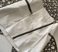Bershka suknja-kao nova
