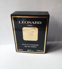 Vintage Leonard Pour Homme 50ml