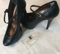 Snizeno Crne Cipele