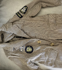 Sako jaknica HM 110