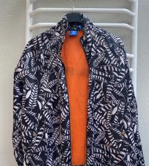 Adidas jaknica od satena