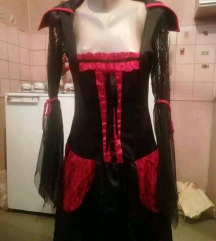 Vamp haljina