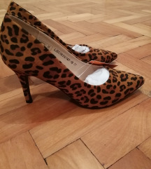 Leopard salonke NOVO