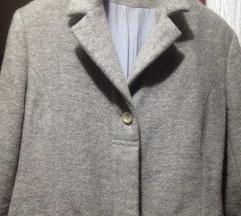 Sivi kaput vuneni