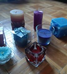 Svece i svecnjaci