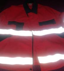 Nova radna jakna XL kao nova