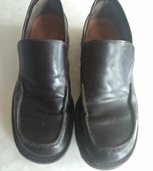 Muške kožne cipele br. 41