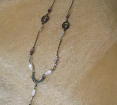 ❤️❤️ Dve ogrlice - svečane i elegantne ❤️❤️