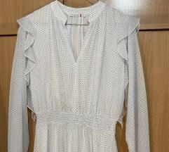 Bela haljina za sve prilike