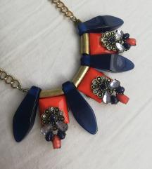 Six ogrlica