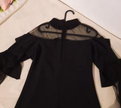 Nova bluza crna, S