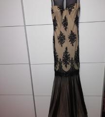 SNIZENO: Svecana maturska haljina