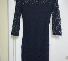 Calliope cipkasta haljina