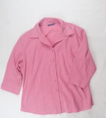 Ženska košulja Encadee 5403 vel. XL/46 kao nova