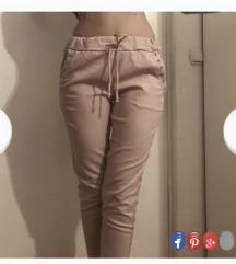 Nove bebi roze pantalone