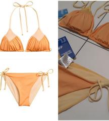 H&M triangle bikini NOVO!