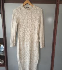 Džemper haljina, nenošeno