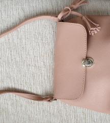Marina Galanti torba puder roza predivna