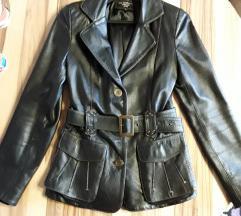 Via Vespucci nova kozna jakna