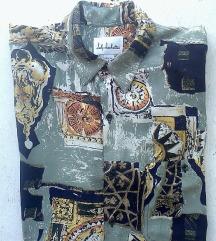 košulja svilena broj XL LADY MANHATTAN