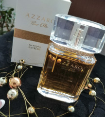 Azzaro Pour Elle parfem