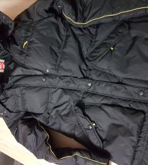 Perjana zenska jakna