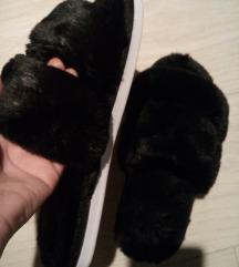 Papuce od krzna