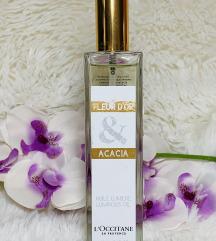 L-Occitane-en-Provence/Fleur-d-Or-Acacia OIL