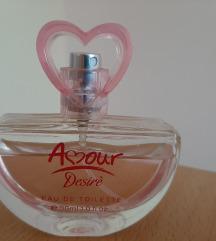 Parfem amour desire