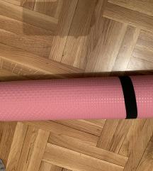 Strunjača sa vežbanje