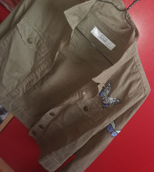 Zara jaknica S/M