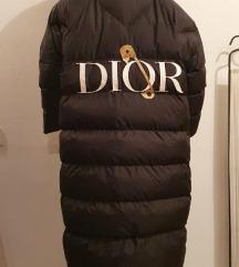 DIOR zimska jakna