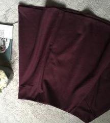 Terranova suknjica