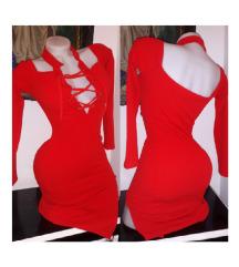 Pronto Moda haljina XS/S/M SNIZENO SA 3000