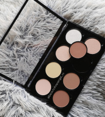NYX HIGHLIGHTS And CONTOUR PRO PALETE
