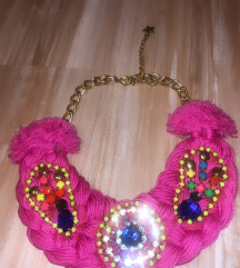 SNIZENO Nova rucno radjena ogrlica