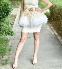 Mihano Momosa UNIKAT haljina