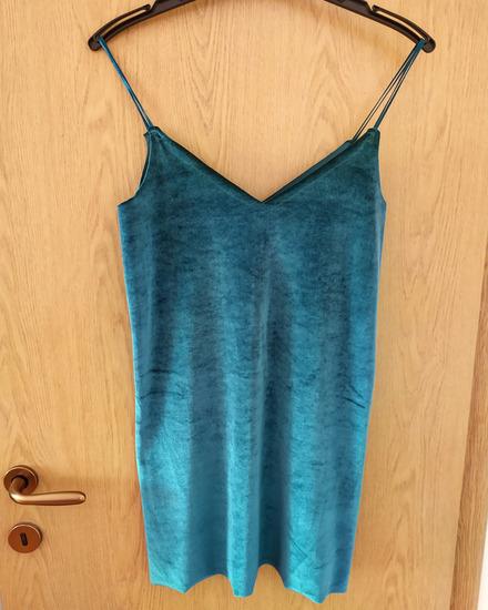 Plišana Pull&Bear majica/haljina