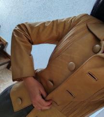Kozna jakna MODA