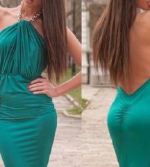 Diline model haljina