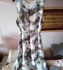 Perleti haljina kao nova, RASPRODAJA