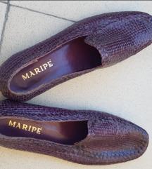 Maripe Hand made cipele, koža original