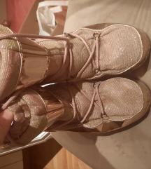 Čizme kao nove