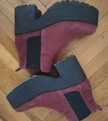 Pull&Bear cipele na platformu