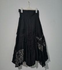 Katia Ricciarelli suknja, dizajnerska, Akcija 2699