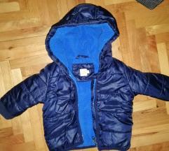 Zimska jakna za decu, bebe