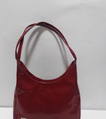 Todor kožna torba prirodna100%koža 31x21