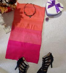 uska haljina rastegljiva