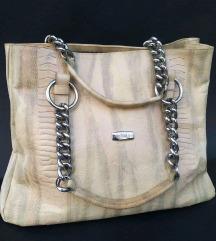 Manual kozna original torba VRHUNSKA