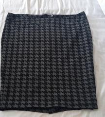Zimska suknja, 54